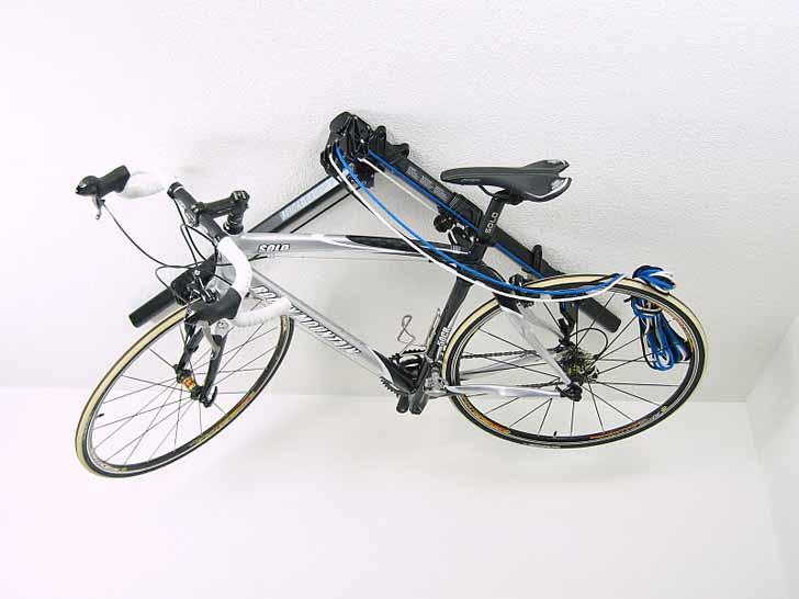 floaterhoist bike rack inhabitat
