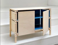 Minale-Maeda's Furniture Designs Can Be Downloaded as a ...