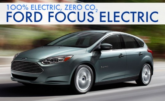 ford focus electric, ford focus, electric vehicle, ford, e vehicles, electric ford