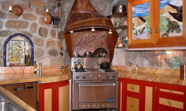 Cave House Bisbee Arizona Inhabitat Green Design