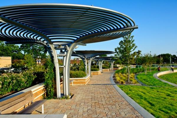 green college park