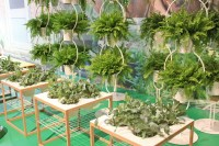 Plant Tables By IKEA Launched at Milan Salone | Inhabitat ...