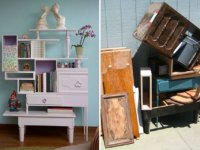Thomas Wold's Quirky & Unique Creations Made From Upcycled ...