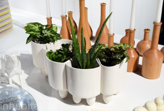 The Best Green Designs From Wanted Design 2012