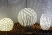 Nervous System 3D Printed Hyphae LED Lamp  Inhabitat ...
