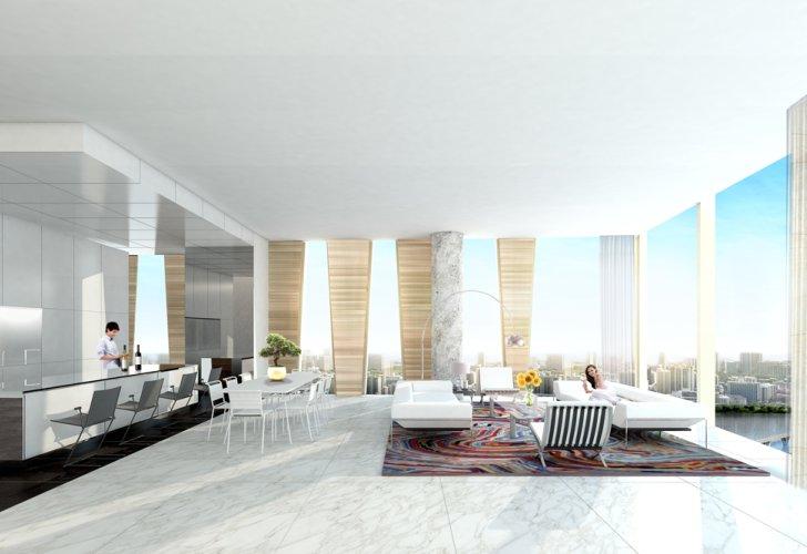 Kpf Announces Design For Block H Of Seoul S Yongsan