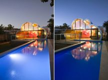 The Cloud House by McBride Charles Ryan « Inhabitat ...