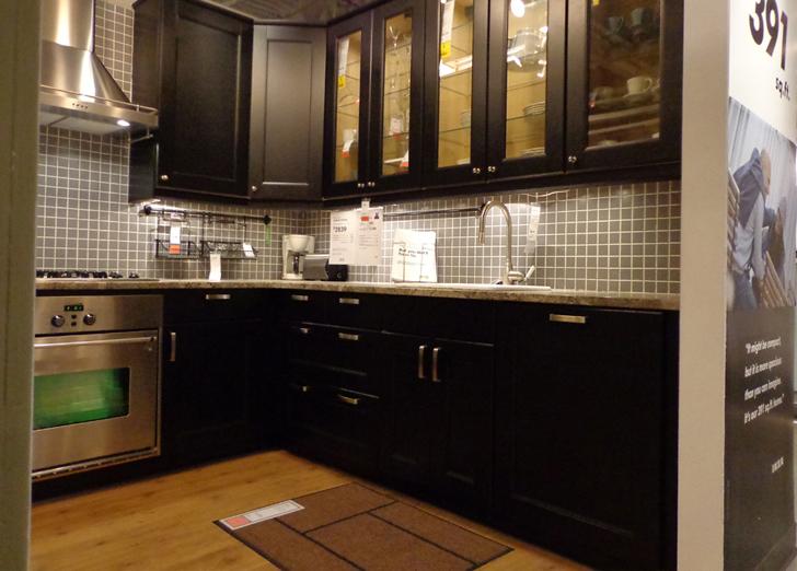 Ikea 391 sq ft Tiny Apartment in Red Hook Brooklyn  Inhabitat  Green Design Innovation