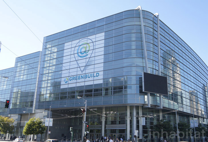 The Best Sustainable Building Products From Greenbuild