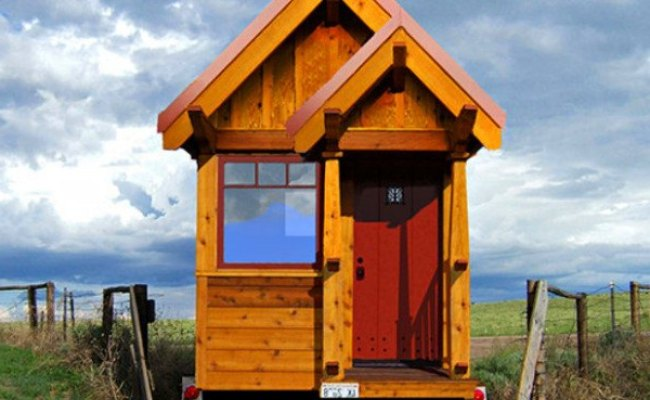 Four Lights Houses Jay Shafer Launches New Tiny Home