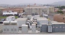 Largest Power Plant Fuel Cell