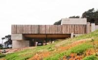 Beautiful Leveled Residence Casa Mava Uses Concrete and ...