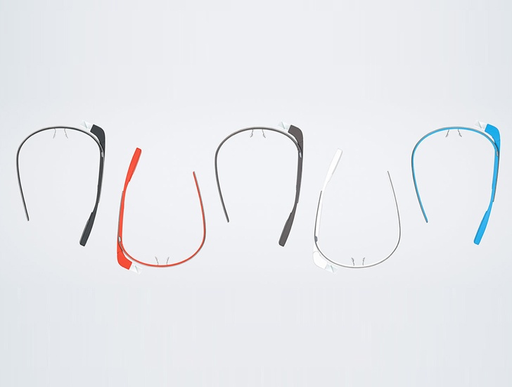 Google Glass « Inhabitat