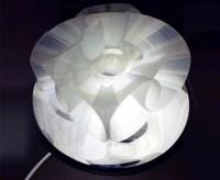 Orbital Levitation LED Lamp by Margot Krasojevic ...