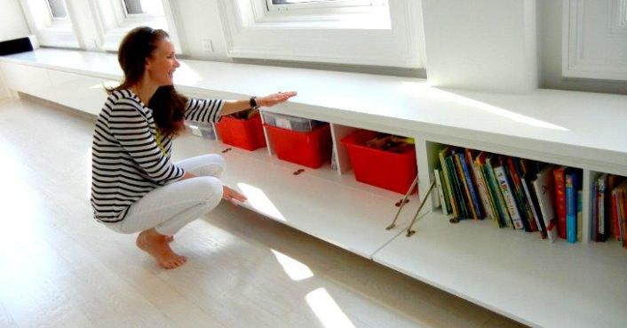 Storage Bench 171 Inhabitat Green Design Innovation