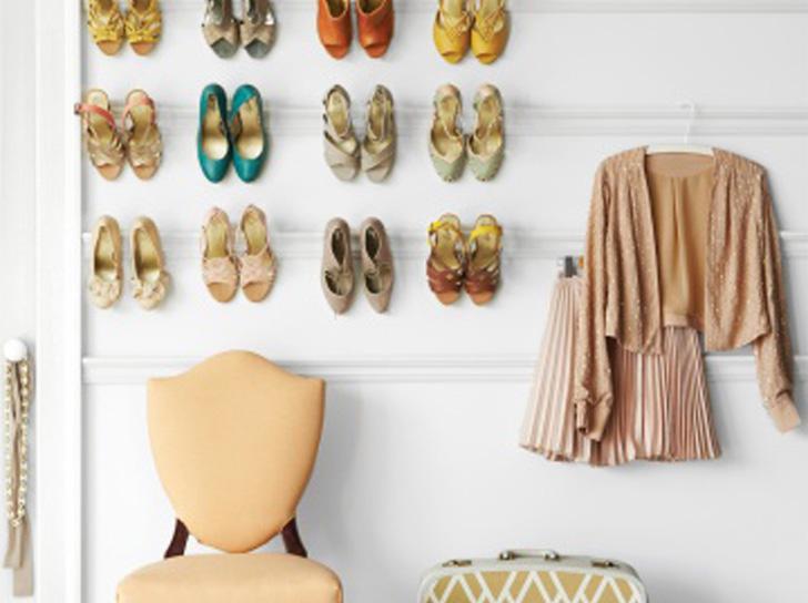 diy bookcase armoire inhabitat