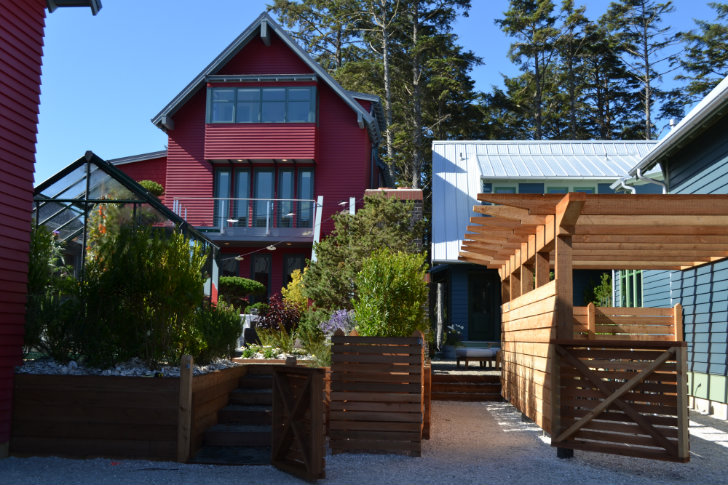 Sunset Magazine's 2013 Idea Town Opens This Week In Seabrook