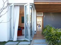 Energy-Efficient Waverley House Embraces the Outdoors in ...