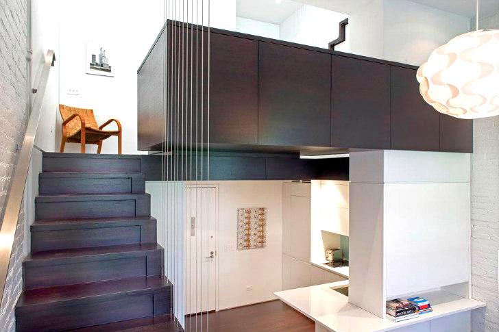 Tiny Apartment Solutions  Inhabitat  Green Design
