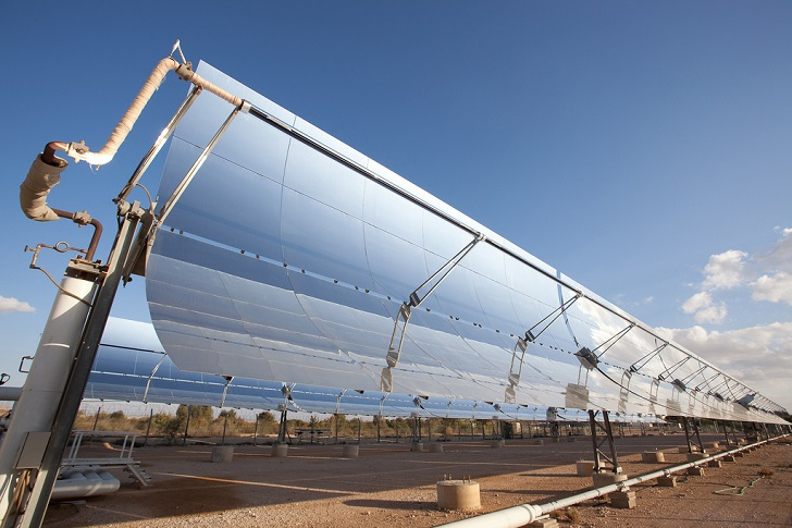 Steam Engine Technology Could Bring Down Cost Of Solar