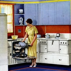 Designing Kitchens Diy Round Kitchen Table How Design Has Evolved Over The Last Century In Modern