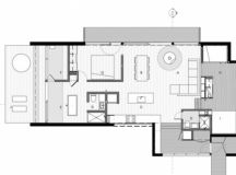 yh2 architecture La Luge « Inhabitat – Green Design ...