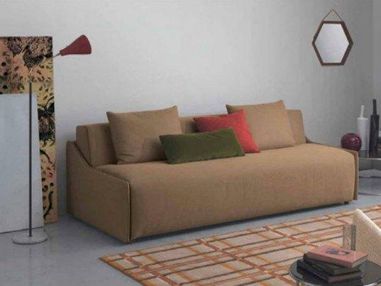 Palazzo Transforming Sofa Bed 3  Inhabitat  Green Design