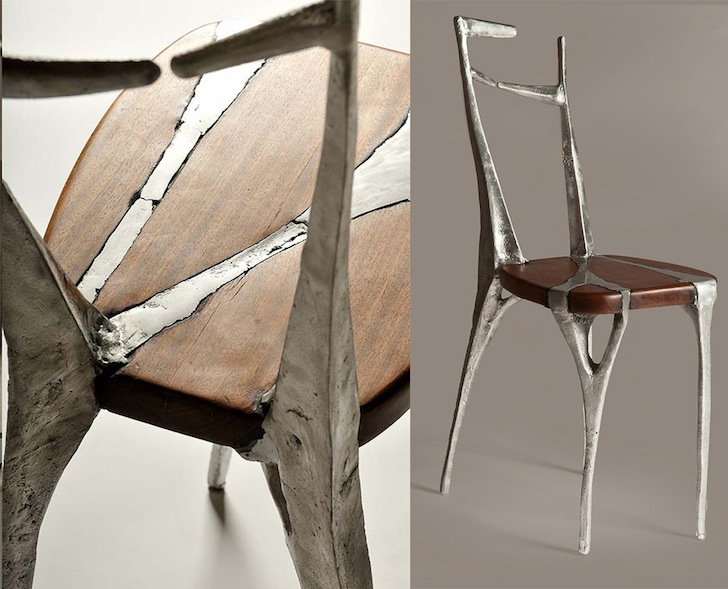 Undercut by Uriel Schwartz  Inhabitat  Green Design