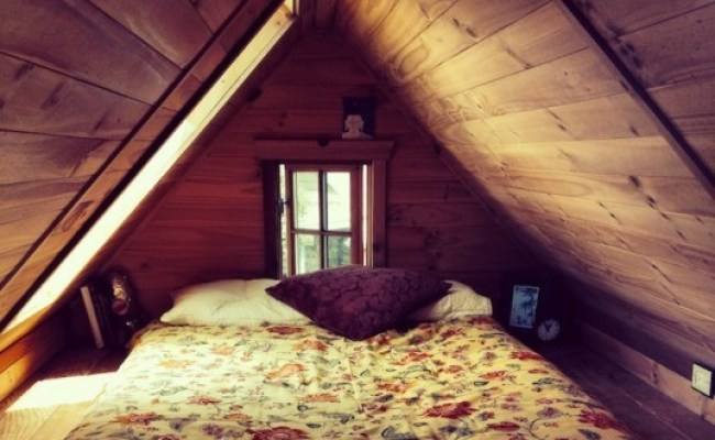 Interview Tiny House Pioneer Dee Williams Discusses