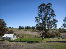 TGH Architects Gives a LEED Platinum Upgrade to Hupomone Ranch in California | Inhabitat - Green ...