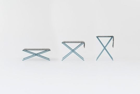 Nendo Designs Space-Saving Furniture to Double as Japanese