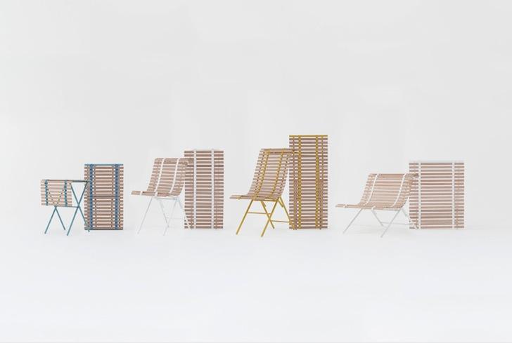 Nendo  Inhabitat  Green Design Innovation Architecture