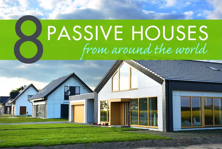 8 Ultra Low Energy Passive Houses Around The World Inhabitat
