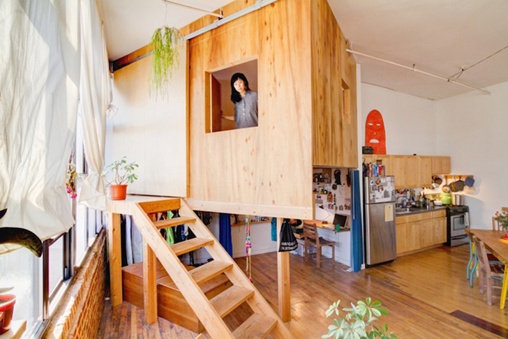 6 Extraordinary Airbnb Homes That You Can Rent Around The