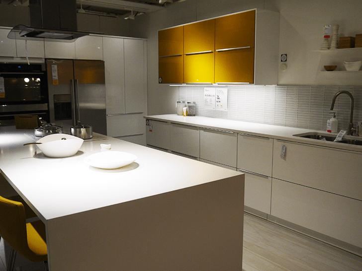 IKEA SEKTIONUtensils Drawer  Inhabitat  Green Design