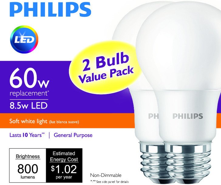 Led Can Light Bulbs Lowes