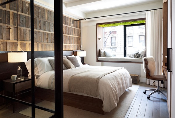 1 Hotel Central Park To Open Its Eco Friendly Doors Next Month