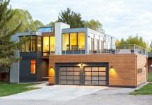 Modular Homes Modern Design House Plans
