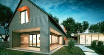 NetZero Energy Home Plans