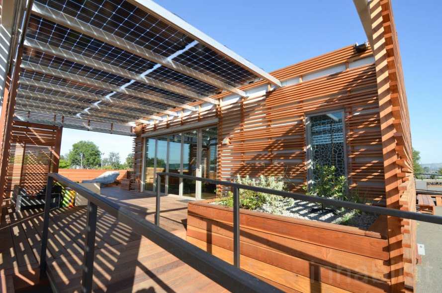 8 Incredible Solar Homes Powered By The Sun 171 Inhabitat