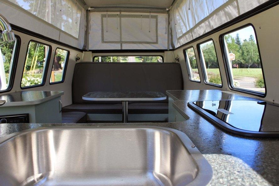Dub Box USA retro camping trailer  Inhabitat  Green Design Innovation Architecture Green
