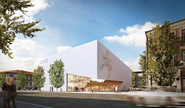 Modern Lithuanian Art Museum