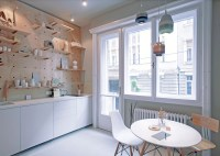 Stylish and minimalist micro-apartment makes the most of ...