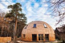 Dome Home Designs