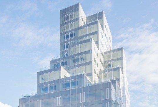 Timmerhuis by OMA  Inhabitat  Green Design Innovation