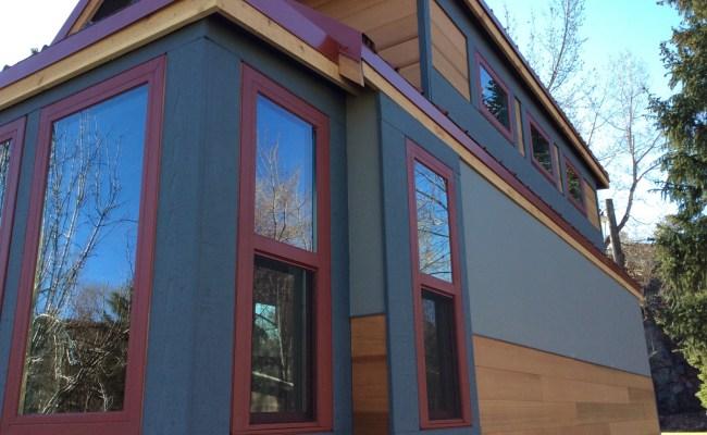 Tiny Home Suburbs Are Coming Soon To Colorado Inhabitat
