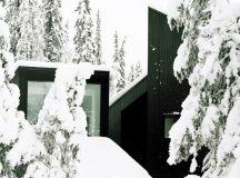 Cabin Vindheim by Vardehaugen in Norway « Inhabitat ...