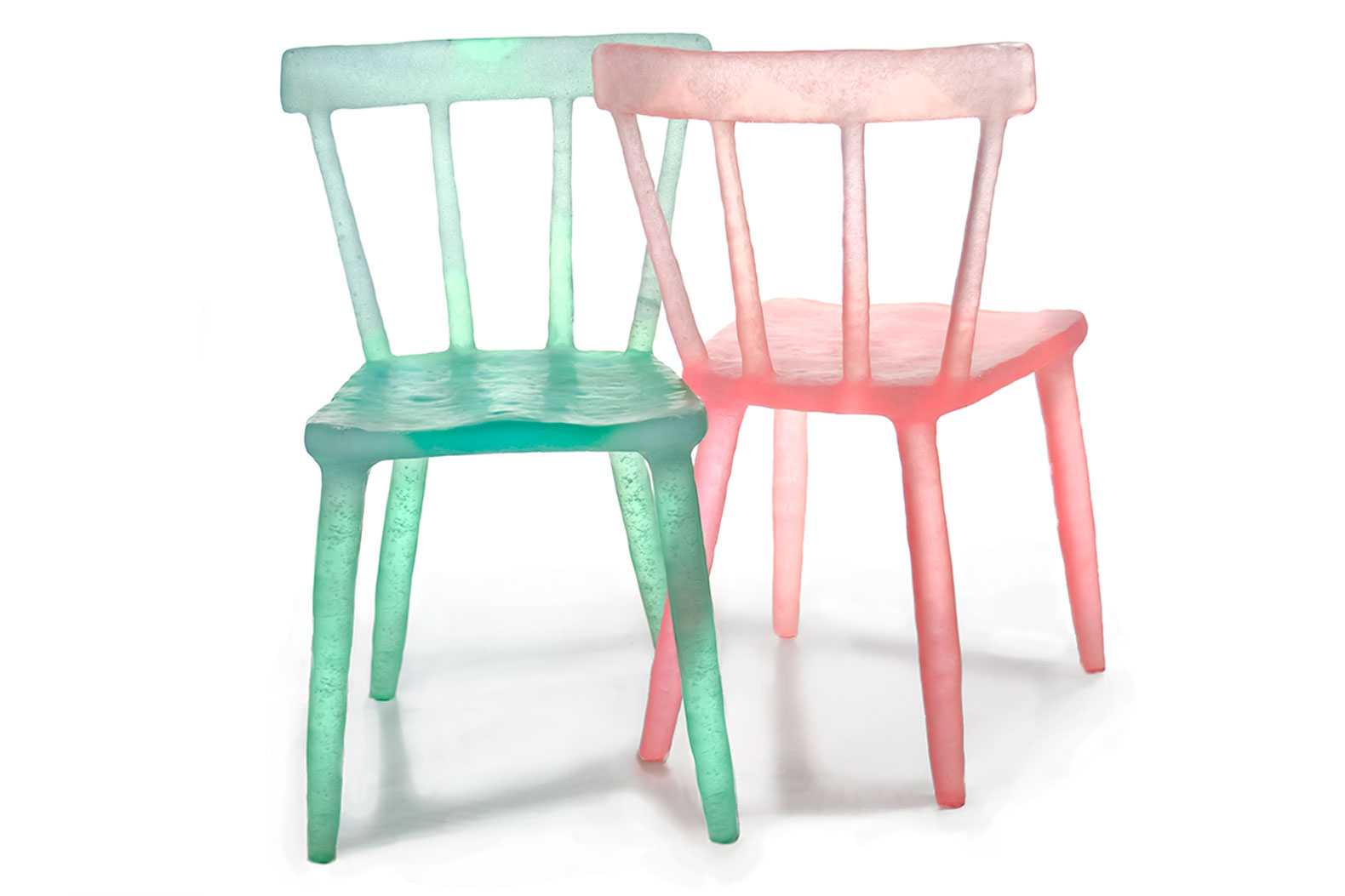 chair accessories design casters for chairs on carpet uk kim markel 39s candy colored recycled inject a juicy