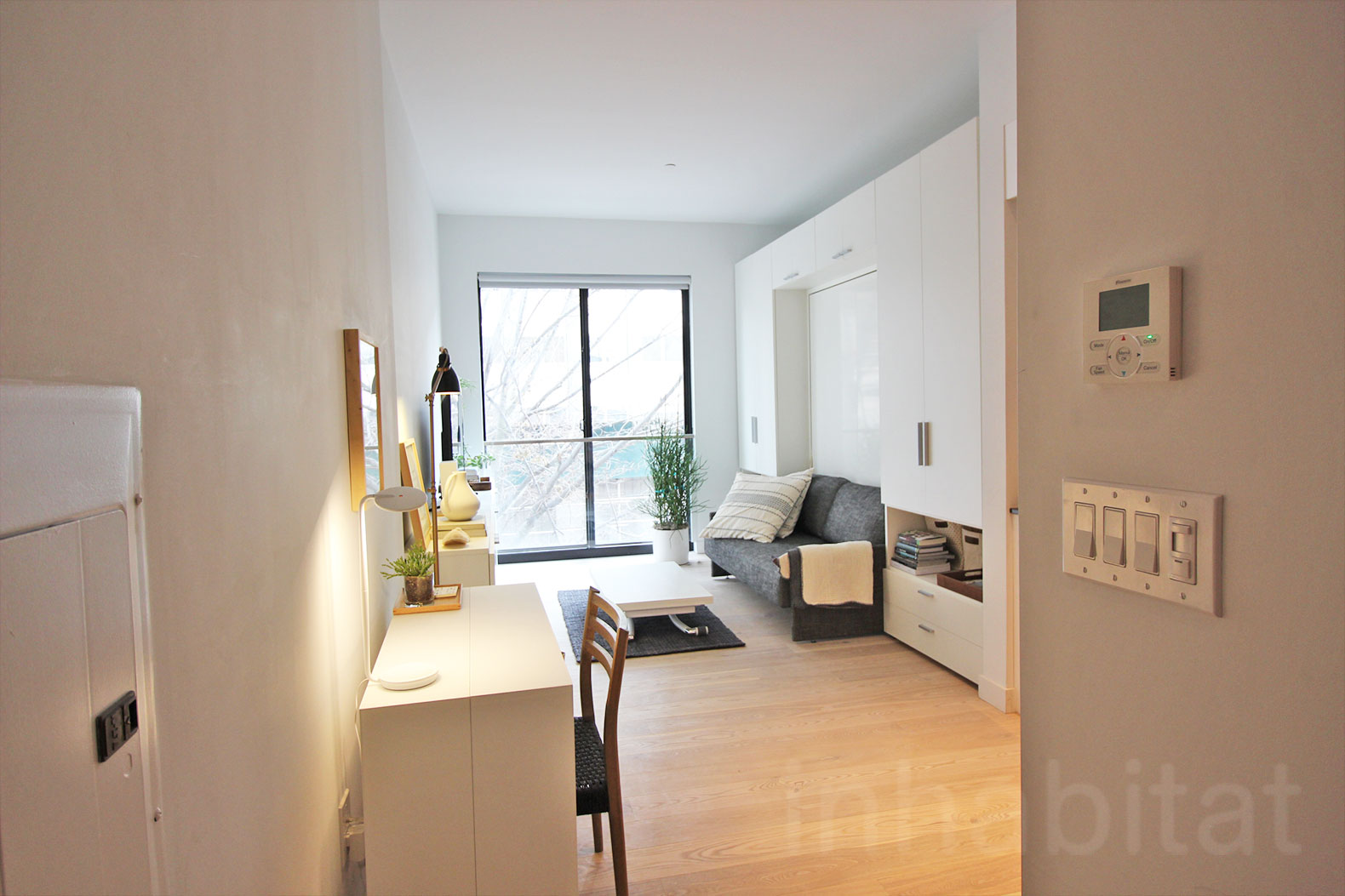 NYCs First Micro Apartments Are Almost Ready To Open