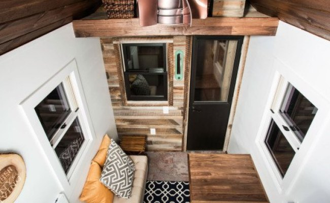 6 Tiny Homes Under 50 000 You Can Buy Right Now
